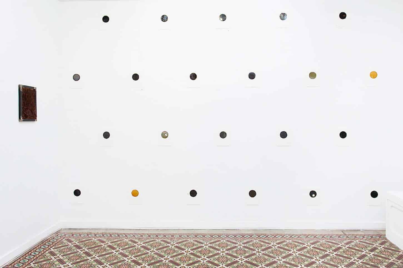 • La galeriePrécipitéTom Giampieri et Amandine Guruceaga19 janvier - 10 mars 2018
