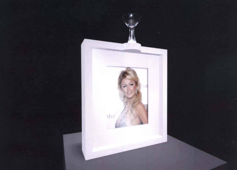 Jean-luc Moerman Untitled, 2008, 24 x 39 cm