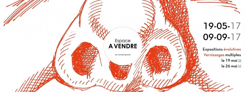 La galerie: La IIIe narine Exposition collective et évolutive Co-commissariat : La véranda, (Thomas Bernard).  En collaboration avec le magazine Fluide glacial.