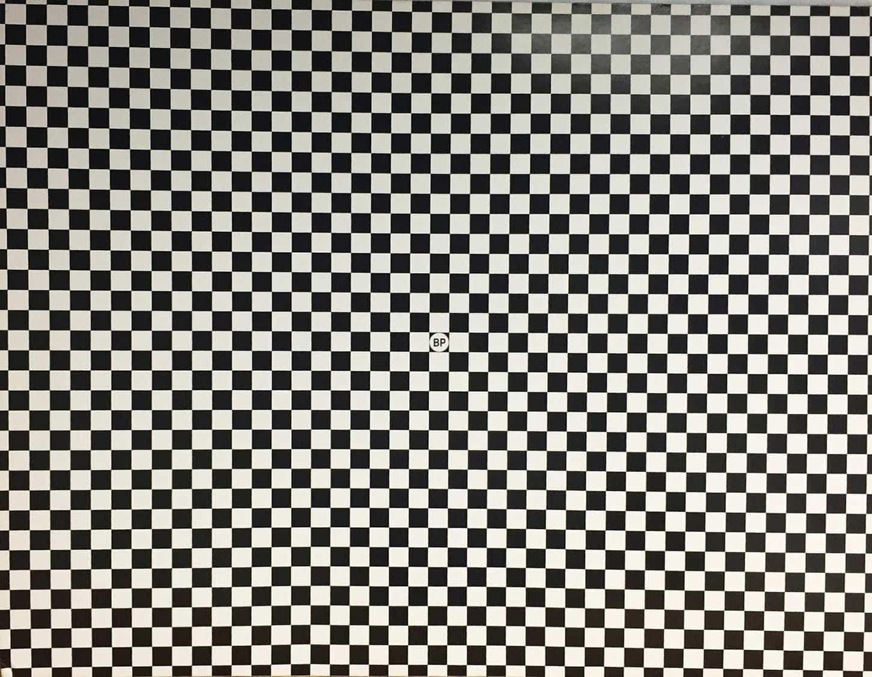 BP, Sans titre Portfolio de 16 planches, boîte de rangement en carton imprimé. Pour chaque planche : Sérigraphie sur papier Velin BFK Rives 250gr en 2 couleurs, 50 x 65 cm, 1991.