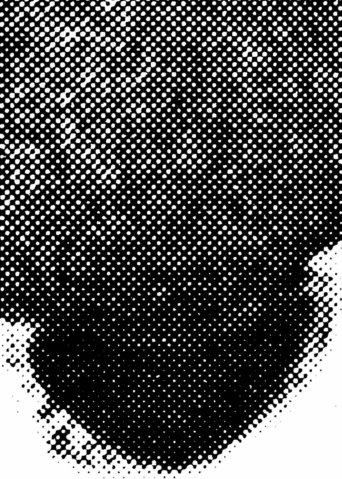 isabelle Giovacchini, Sérigraphie, 70x50cm, 50 ex/brut de Centaure 300g. Disponible