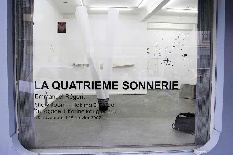 Emmanuel Regent, Espace A VENDRE, Nice