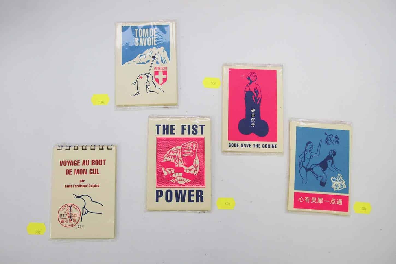 Tom de Pékin, éditions diverses.